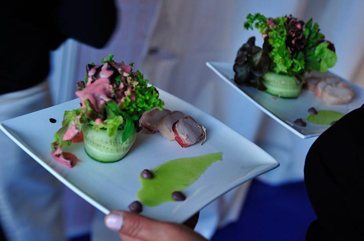 Catering & Privatkoch Referenzen von Cuisine Creative GmbH